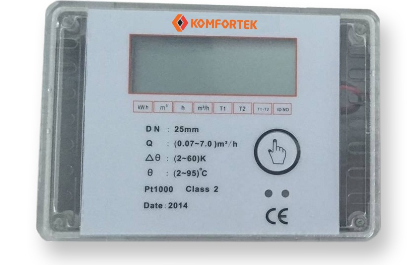 CNSB launches the Komfortek Metering Systems