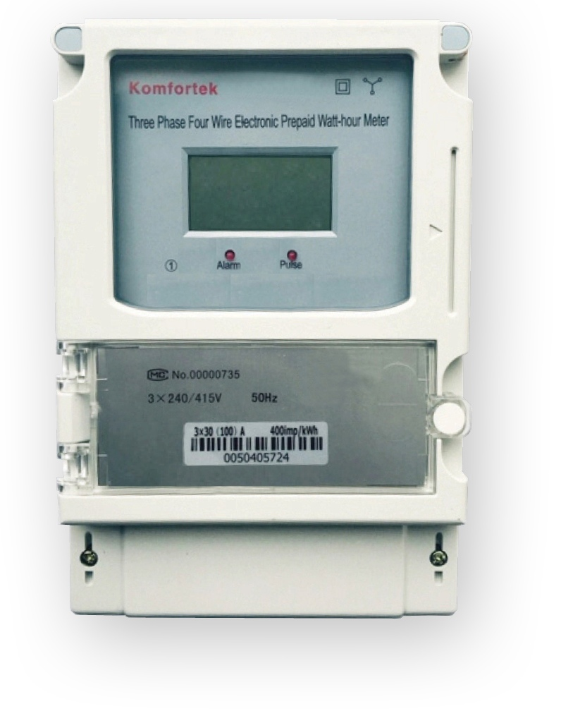 Energy Meters – CNSB | We add sustainable value to your property
