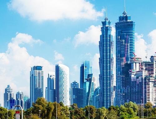 CNSB establishes the UAE subsidiary in Dubai, expanding its international operations